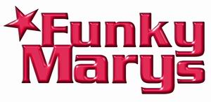 Funky Marys in Kerkrade
