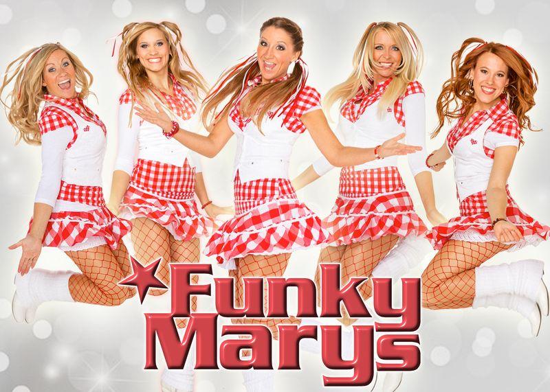 Funky Marys in Kerkrade am Markt